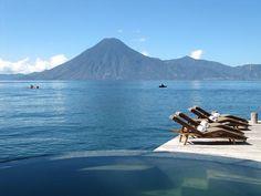 Travel Eco Lodges - Laguna Lodge Hotel, Guatemala