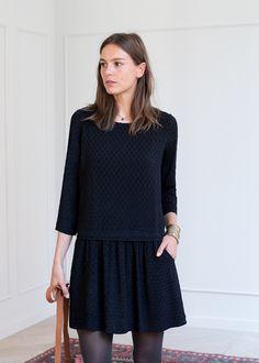 Collection automne hiver robes - Sézane.com