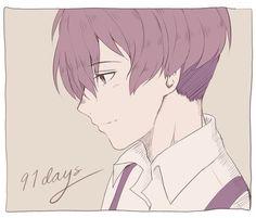 91 days, anime, and avilio bruno image