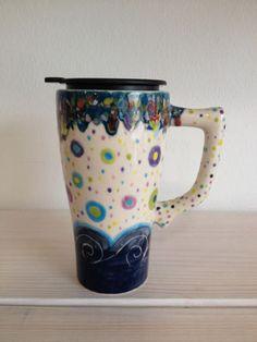 Foto2 - Eigenlob Keramik selbst bemalen in Düsseldorf Tableware, Kunst, Dinnerware, Tablewares, Dishes, Place Settings