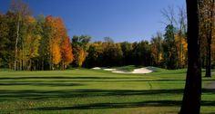 Silver Lakes Golf Course - Ontario - one of my fave's and most played