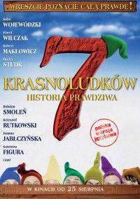 7 krasnoludków - Historia prawdziwa (2004) Outdoor Decor, Historia, 7 Dwarfs