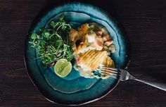 An Asian spin on a winter Kiwi classic from Japanese-born cooking tutor Sachie Noumura My first experience of Fish Pie was just after I arrived in New Zealand 18 years ago, when my home-stay grandmother made it for me one day. It was quite an unique experience as I had never seen this dish, or …