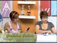 Elaboración de una hadita -con Evelyn Lapuente conduciendo - YouTube