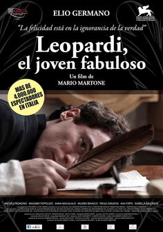 Leopardi, el Joven Fabuloso - Independiente / 11 de junio
