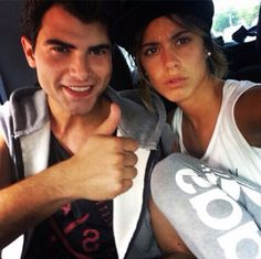 diego y tini Serie Disney, Netflix Kids, Disney Channel Shows, Photos, Pictures, Writer, Tv Shows, Singer, My Love