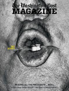 #magazine #cover #magazinecover