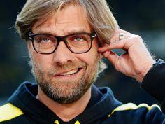 """The Promising one""  Jurgen Klopp - Net Worth - http://www.tsmplug.com/football/the-promising-one-jurgen-klopp-net-worth/"
