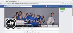 Gör Facebook-grupp för NG-gruppen & bjud in skolan som Emelie i Edsbyn. Många kom på samlingarna!