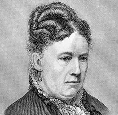 Mrs. Julia Grant