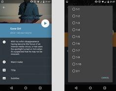 Ya está disponible el APK de instalación de la beta de Popcorn Time 1.0, la aplicación para ver películas y series de forma instantánea