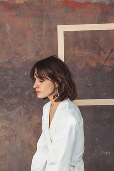 Bangs Frisur Ideen Bangs Frisur Ideen, This im. - Bangs Frisur Ideen Bangs Frisur Ideen, This im…, … Short Hair With Bangs, Hairstyles With Bangs, Pretty Hairstyles, Bangs Hairstyle, Hairstyle Ideas, Lob Bangs, Blunt Bangs, Short Haircuts, Mid Length Hairstyles