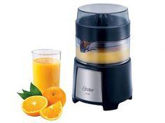 Espremedor de Frutas Elétrico Oster 4176-017 - 500ml Automático com as melhores condições você encontra no Magazine Siarra. Confira!