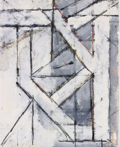 Fritz Bultman, Abstract Composition, 1946, oil on paper