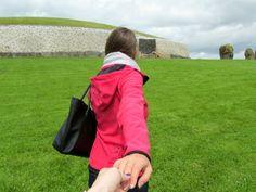 Ireland - Howth, Newgrange and Tara - Irsko