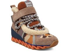 Camper Himalayan 46489-004 Ankle-boot Women. Official Online Store USA