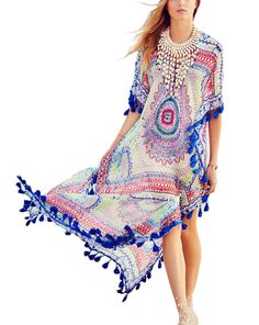 3f1919f99df57 39 Best Women's beach cover up images in 2017   Swimming, Beach ...