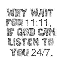 (11:11 Make a Wish)