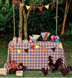 50 Ideias de aniversários simples, baratos e caseiros