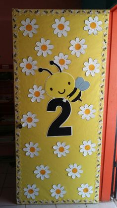 Trendy spring door decorations classroom preschool teachers ideas – - New Deko Sites Preschool Classroom, Classroom Themes, Preschool Crafts, Toddler Classroom, Preschool Door Decorations, School Decorations, School Board Decoration, Class Decoration, School Doors