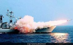India's New Move With BrahMos Cruise Missile Likely To Anger China