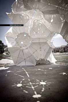 ARCHISEARCH.GR - PLASTI(K) by MARC FORNES & THEVERYMANY