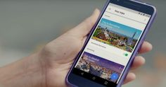Google launches a #travel app - Google Trips. This can definitely help with time-constrained trip planning, as it allows you to cram in more activities within a certain vicinity.