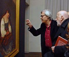 """La mansarda dei ravatti: #arte: """"Caravaggio e il suo tempo"""" in mostra al Ca..."""