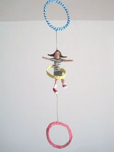 hula hoop mini