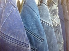 Chino - Denim Stampato - www.entreamis.it
