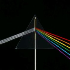 Dark Side of the Loom.  Yarn art.  Aldo Benedetti