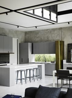 Color Scheme Interior Design Awards, Australian Interior Design, Interior  Design Kitchen, Kitchen Designs