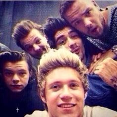 OH MY GOD ITS BEEN A LONG TIME BOYSSSSS 5/5