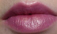 Wet n' Wild Silk Finish Lipstick in Dark Pink Frost