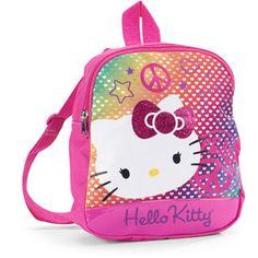 Hello Kitty Dome Mini Backpack