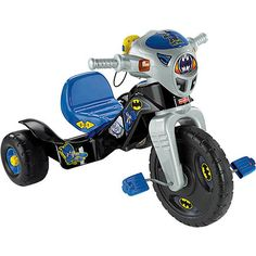 Batman Kids Tricycle Bicycle Bike Ride On Activity Toddler Outdoor Play Toy Toddler Bike, Toddler Toys, Kids Toys, Batman Light, Kids Trike, Kids Birthday Gifts, Outdoor Toys, Outdoor Play, Ride On Toys