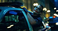 While preparing for his role in The Dark Knight Heath Ledger did not watch Heath Ledger's iconic Oscar-winning performance in The Dark Knight Dark Knight Quotes, The Dark Knight Trilogy, Batman The Dark Knight, Le Joker Batman, Der Joker, Gotham Batman, Batman Art, Batman Robin, Heath Ledger Joker