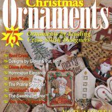 Cross Stitch Books, Just Cross Stitch, Cross Stitch Patterns, Diy Christmas Ornaments, Christmas Cross, Christmas Stockings, Christmas Patterns, Stitch Magazine, Yule