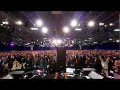 Tony Robbins Unleash the Power Within -- The Ultimate Personal Development Seminar