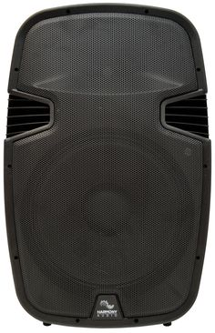 HA - L15BA | 1200 watts