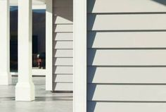 Image result for weatherboard corners