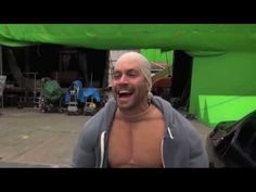 "▶ Paul Walker's Funniest Moment impersonating Vin Diesel (Fast and Furious) ""It's Diesel Time!"" - YouTube"
