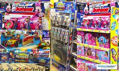 Steal an attention from the passers-by to get in your shop when you promote your products and services using our highly durable, stunningly created sticker on sintra board like this one installed for Toys R Us!  Need any marketing collateral for your growing business? Contact us at 0917 703 7830!  #OutdoormasterPH #WeMakeIdeasHappen #Banners #Signs #Stickers #sintraboard #marketingagency #advertising #digitalprinting Street Banners, Jeepney, Growing Business, Visayas, Bacolod, Channel Letters, Business Contact, Logo Design, Graphic Design