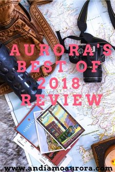 Aurora's Best of 2018 Aurora, Cruise Boat, Lake Champlain, Go To New York, The Fam, Work Travel, Long Weekend, Zero Waste, I Am Awesome