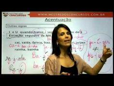 ACENTUAÇÃO - PARTE 2 Profª Rafaela Motta
