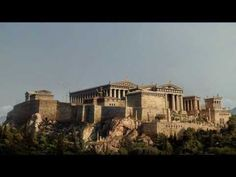 ▶ Acropolis Reconstruction - Making-of - YouTube