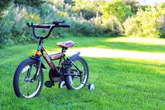 Summer bike by Jevgeni Blinov on 500px