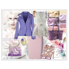 """Sweet!"" by claudiakohl on Polyvore"
