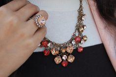 sparkle in @Sorrelli Jewelry