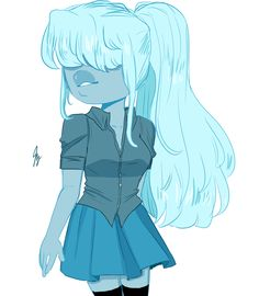 Steven universe,фэндомы,SU art,SU Персонажи,Sapphire (SU)